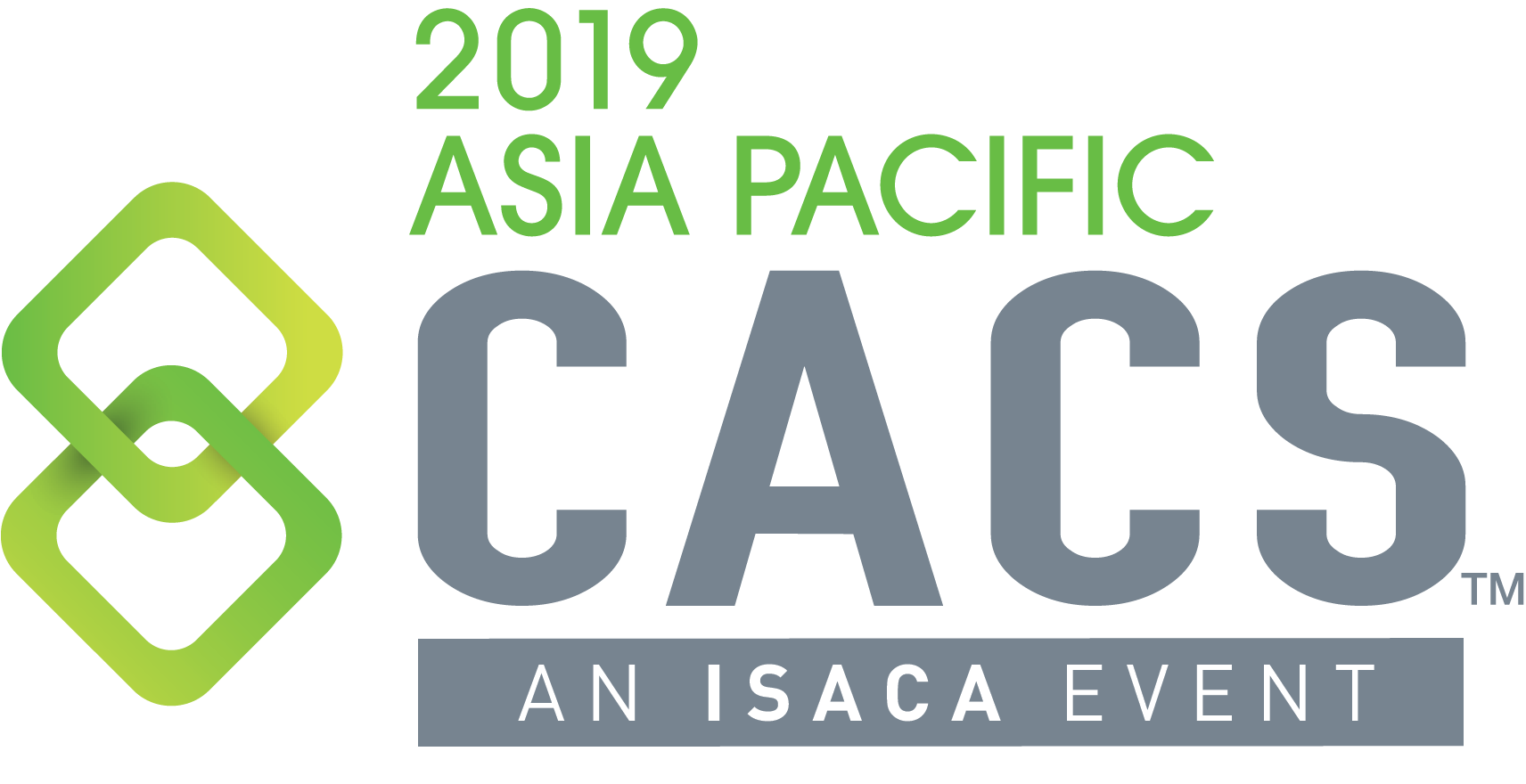 ISACA China Hong Kong Asia Pacific CACS Conference 2019